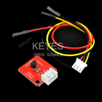 Free shipping  KEYES The temperature sensor module  for arduino