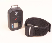 WiFi Remote Velcro Strap Wrist Strap Belt for GoPro Hero 3