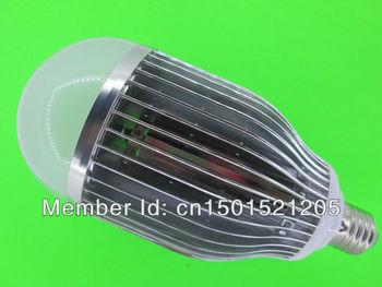 NEW  LED Bulb 36W  Lamp High brightness Bubble ball bulb E27 B22 85-265V AC Dimmable Bubble Cold white/warm white Free shipping