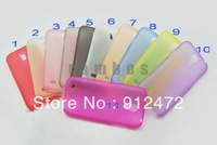 1000pcs/lot Galaxy S4 mini Clear Case Ultra Thin PC Mobile Phone Case Back Cover for Samsung galaxy s4 mini i9190, free shipping