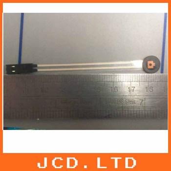 1 Key Matrix Membrane Switch Control Keypad Keyboard Super Slim