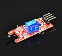Free shipping !!  KEYES Digital temperature module  for arduino