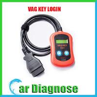 VAG KEY LOGIN VAG PIN Code Reader/Key Read PIN code For Audi/VW/Seat/Skoda