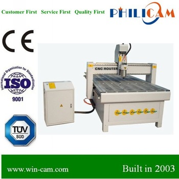 Hot sale high-precision  cnc wood dsp machines
