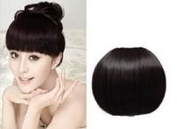 2013 round toe wig fake fringe jiafa