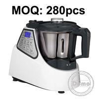 Cooking Machine MC1114
