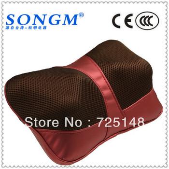 Professional 3D Home and Car Massager Car massage pad