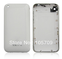 White  Back Housing&Middle Bezel Frame Assembly For iPhone 3GS 32GB C1019