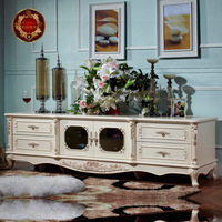 Free Shipping John furniture fashion living room tv cabinet fashion brief tv cabinet cabinet 6601