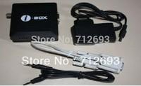 Original i-BOX Satellite Smart Dongle RS232 ibox DVB-S Sharing i box for South America free shiping