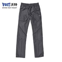 2013 voet trousers voit casual pants men sports trousers woven trousers 121102230