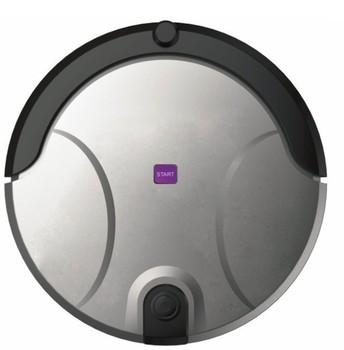 ROBOT Good Robot Vacuum Cleaner Auto Cleaningfloor washing vacuum cleaner (KRV206) cleaning machine Lower Noise