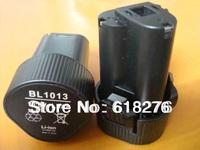 Special price !!!  2 Packs x Brand NEW Makita BL1013 li-ion battery 12Volt 1500mAh for Makita Cordless power tool  A+++quality