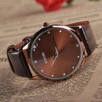 Best Mens watch male watch strap business casual fashion table ultra-thin men's table s9141