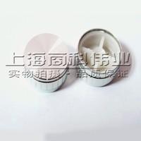 Free postage30 * 17MM silver aluminum potentiometer knob