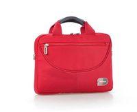 Free shipping men women laptop bag one shoulder handbag  fashion notebook bag 10 inch