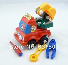 wholesale plastic model trucks