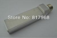 Transparent cover  5pcs LED Bulb 220v 11W 5050 SMD 52 LED e27 Corn Light  Cool White/Warm White 85V-265V