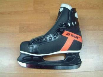 819 ice hockey skate shoes bag