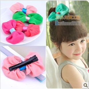 Min order is $10 freeshipping(can mix order) -kids fashion Baby accessories children Girls jewelry baby Hair clips DR5600