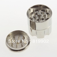 5pcs/lot Hot High Quality Small Bullet Shape Herbal Herb Grinders