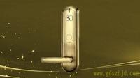 Hotel smart door locks intelligent door lock