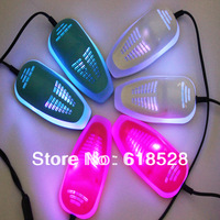 2014 hot sale free drop shipping electric shoe dryer,ultraviolet shoe warmer, warm feet shoes drying device, dry shoe