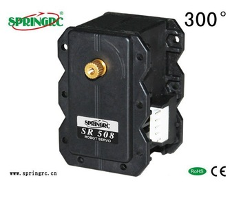 SR508 Advanced intelligent Robot servo