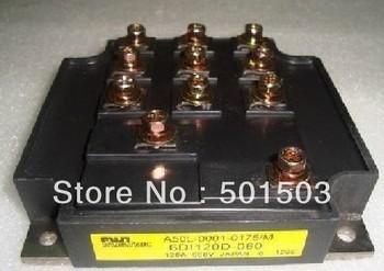 Power Transistor Module 6DI120D-060 A50L-0001-0175/M