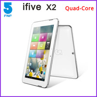"2013 Original FNF ifive X2 Quad Core Tablet RK3188 2GB+16GB 1.8Ghz Retina Display 1920*1200 IPS 8.9"" inch Bluetooth Dual Camera"
