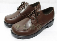 G3 - student shoes round toe japanese style uniform shoes preppy style cosplay cos shoes