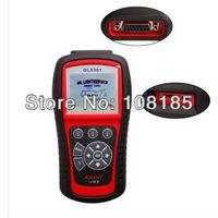 Autel MaxiService OLS301 Oil Light Service Reset Tool INSP Inspection Interval Erase Scanner OLS 301 Free Internet Update