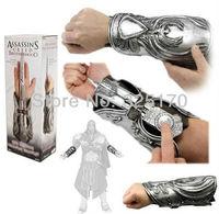 NECA Assassin's Creed Ezio Auditore Gauntlet Life-Size Replica w/ Hidden Blade