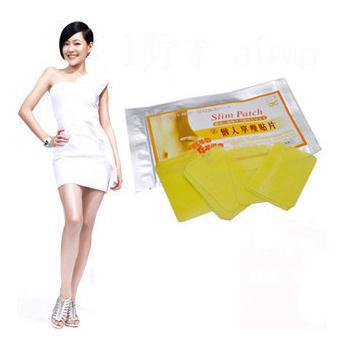 10pcs New Body Slim Patch For Lossing Weight, Wholesales Slimming Patch Health Care Free shipping