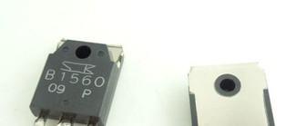 100%  NEW   Silicon PNP Darlington Power Transistors     IC (  2SB1560   )
