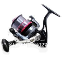 Free Shipping!! 1pc Fishing Spinning Reel XD3000 7BB Long Casting Reel For Salt Water Standard Fishing High Speed 5.1:1