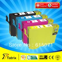 For Epson 124 Series Ink Cartridge ,  10 Pack 124 ink Cartridge ( T1241 -T1244 Inkjet )