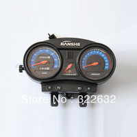 JS125 METER FOR MOTORCYCLE+free shipping