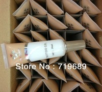 Hot Sale 30pcs Glitter tattoo glue PH-J001 30ML/bottle tattoo ink supplies wholesale