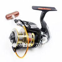 Fishing Spinning Reel ST6000 10+1BB For Salt Water Standard Reel High Speed 4.7:1 Aluminum Spool
