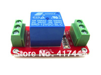 10pcs/lot 1-Channel relay module Expansion Module Layer PCB 12V relay