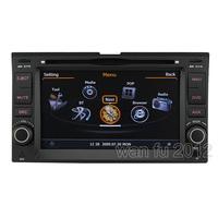 KIA SPORTAGE (2004-2010)/ SORENTO (2002-2009) 1080P A8 chipset DVD GPS navigaiton radio headunit ipod 3G/WIFI Internet 1G CPU