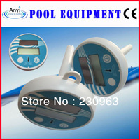 Swimming Pool Floating Digitl LED Display Thermometer Wireless