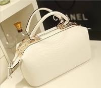 free shipping new fashion 2013 women messenger bag handbags shoulder bags backpack women Z5