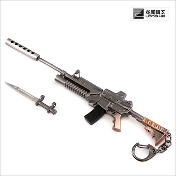 Ministering - m4 CABBEEN gun muffler bayonet hanging buckle