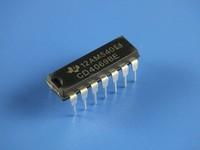 50pcs Inline HEF4069 / HCF4069 / CD4069 six NAND gate / inverter DIP-14