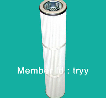 Dust collector filter cartridge 3214623901 used for construction mining