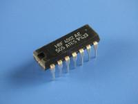 20pcs New Original DIP-14 HBF4002 Dual 4-input NOR Gate