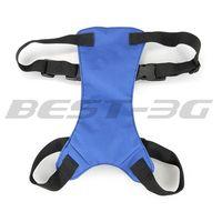 Blue S Car Vehicle Auto Seat Safety Belt Seatbelt for Dog Pet