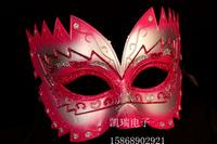 0769 Men ball masks halloween supplies